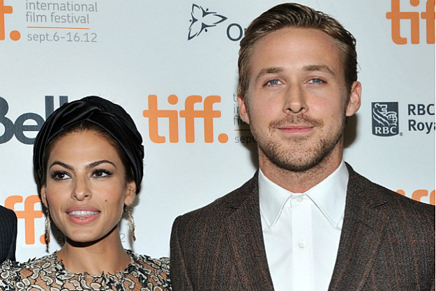 Ryan Gosling wants to break our hearts by marrying Eva Mendes