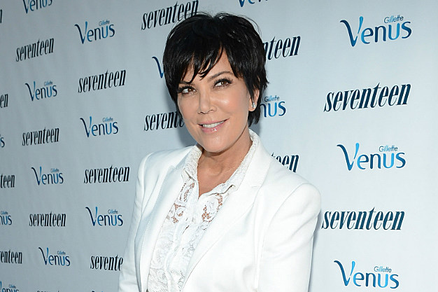 Kris Jenner wasn't silenced while America remembered 9/11.