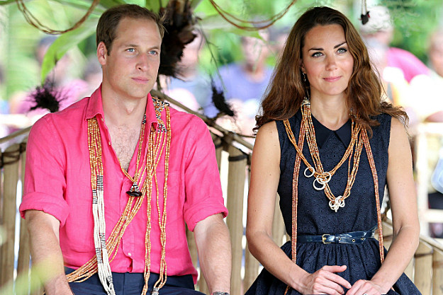 Prince William and Princess Kate get justice for inappropriate photos.