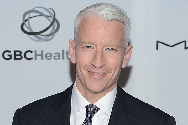 anderson cooper coming out essay