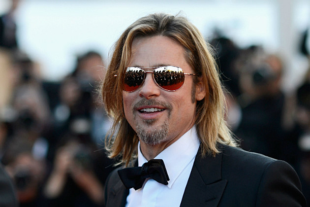 Brad Pitt  spent a lot of money to promote same-sex marriage.