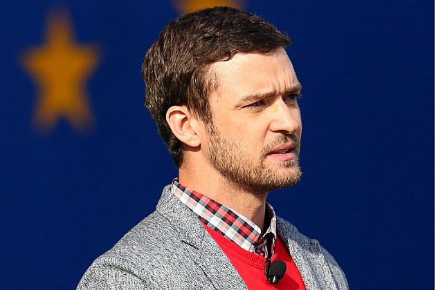 Justin Timberlake sentenced his friend to 100 hours of community service after he made a distasteful video.