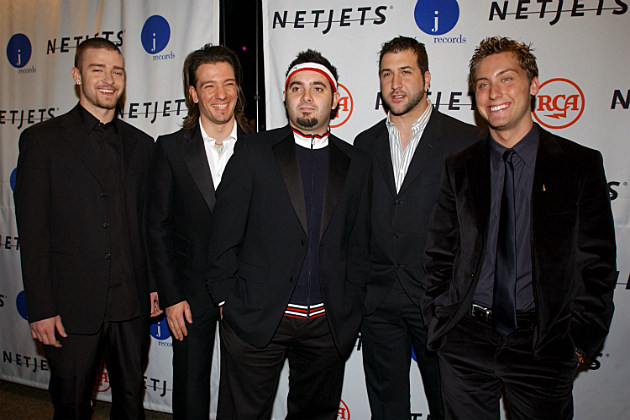 Not a single member of 'N Sync was invited to Justin Timberlake's wedding.
