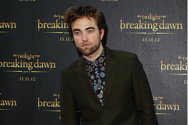 Robert Pattinson is as tired of 'Twilight' as we are.