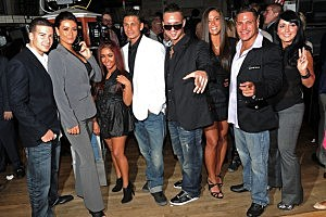 MTV's Jersey Shore cast to appear on Sandy relief fundraiser