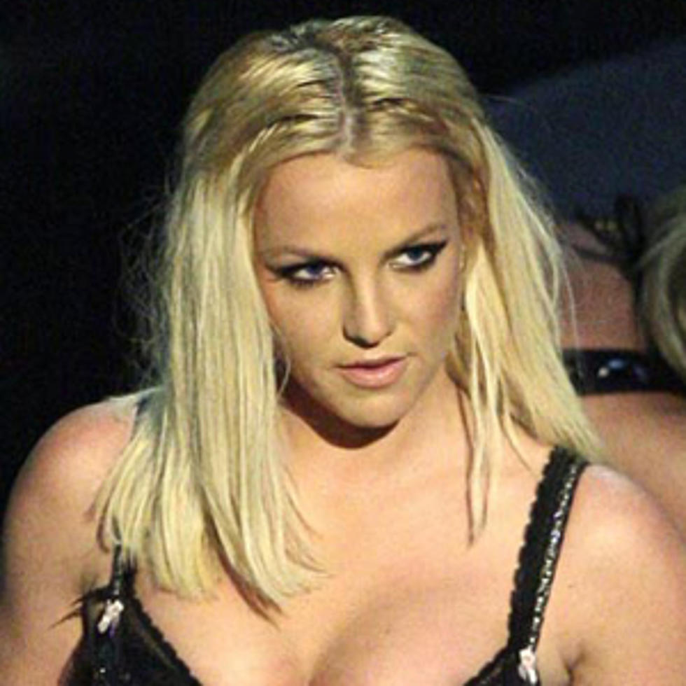 5 Britney Spears Visible Extensions