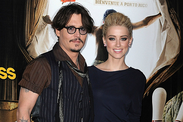Johnny Depp and Amber Heard are defying the laws of sexual orientation.