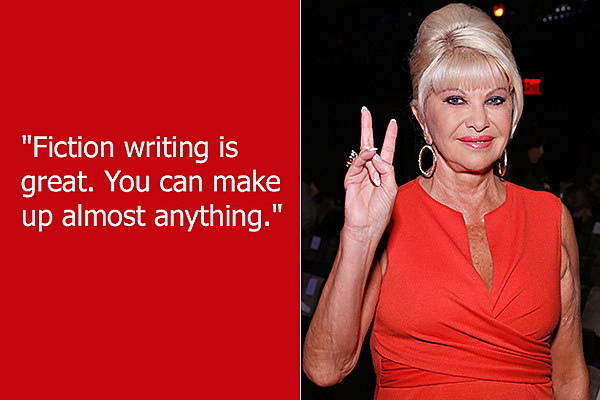 Dumbest celebrity quotes ever - datalounge.com