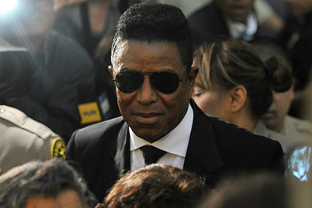 Jermaine Jackson is petitioning the court to change his name to something pretty close to Jackson.