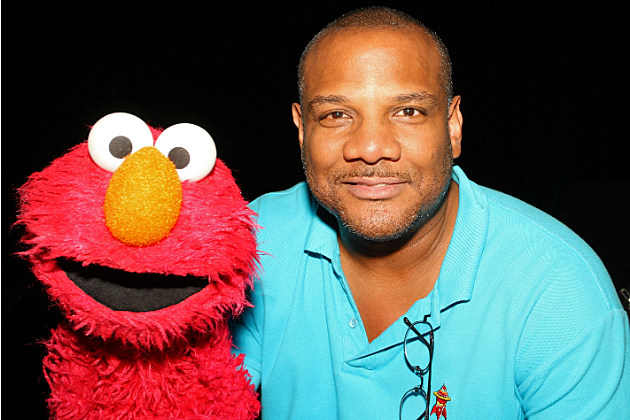 Kevin Clash has stepped away from his Elmo role after being accused of having sex with a minor.