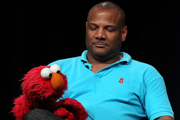 Kevin Clash moves off of Sesame Street after lowering the property values.