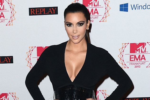 Kim Kardashian has five really insightful tips for taking off Thanksgiving pounds.