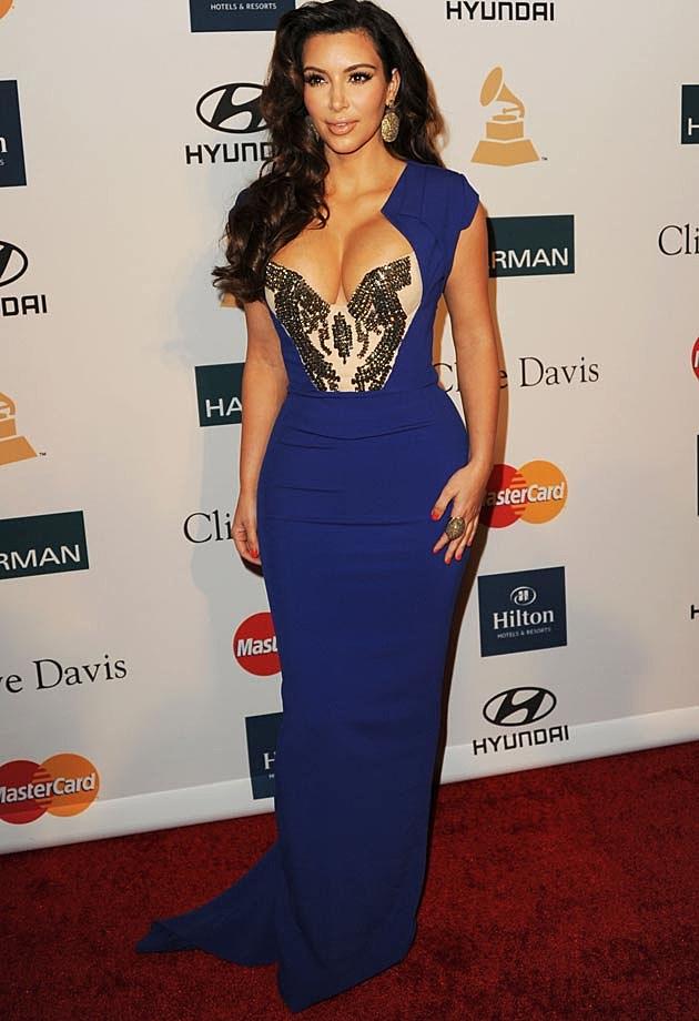 Kim Busting