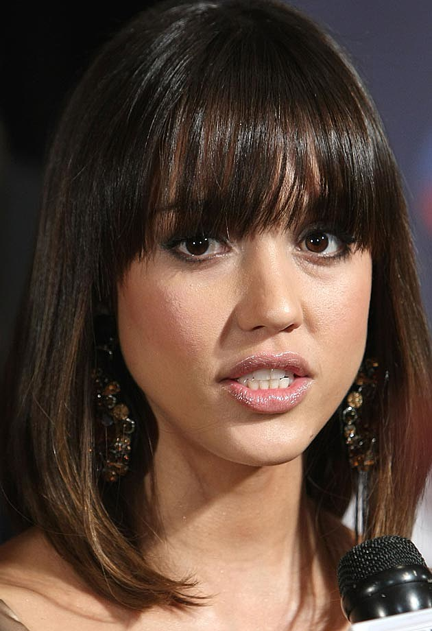 Jessica Alba Style Breakdown What S Right What S Wrong