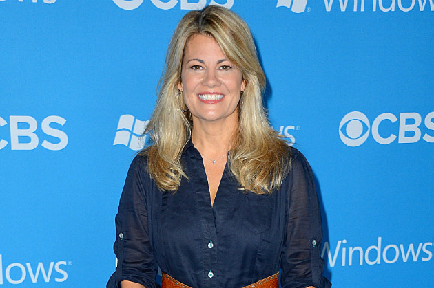 Lisa Whelchel has West Nile Virus but won't say if she got it on 'Survivor.'