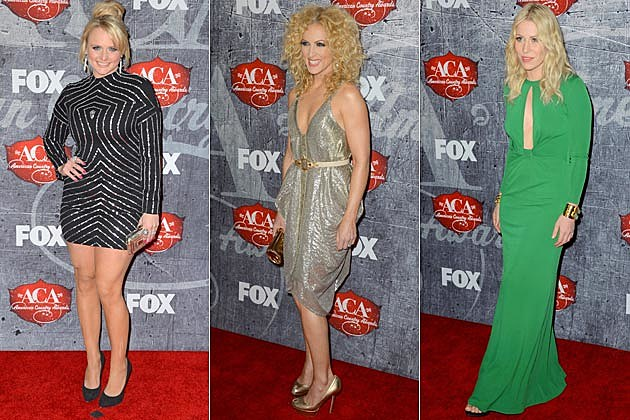 Worst Dressed American Country Awards