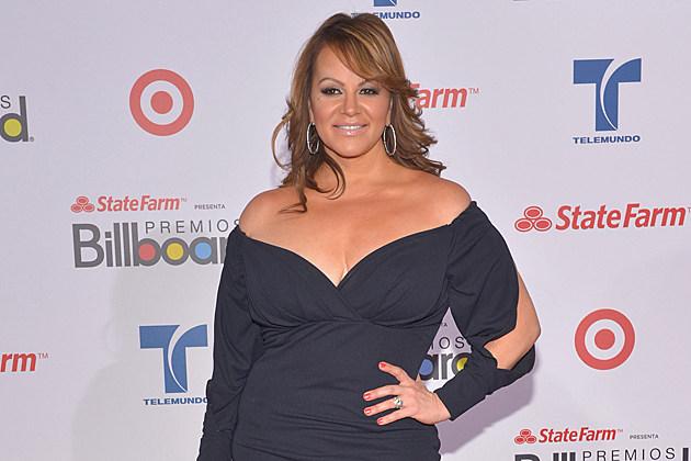 Jenni Rivera dead