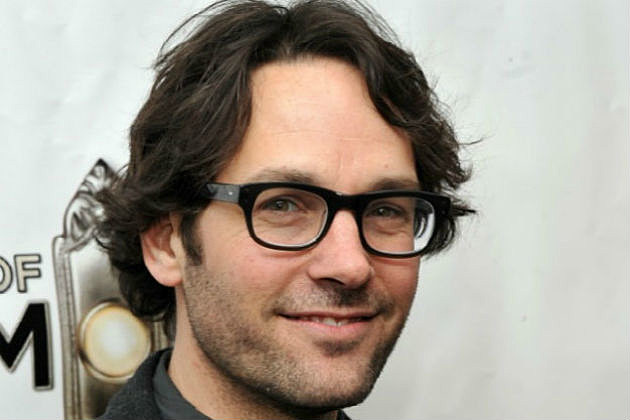 Paul Rudd glasses