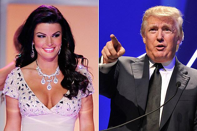 Sheena Monnin / Donald Trump