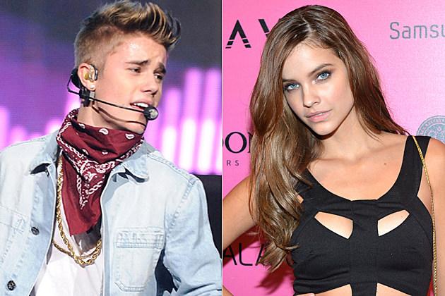 Justin Bieber, Barbara Palvin
