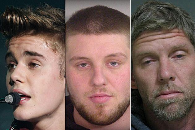 Justin Bieber, Mark Staake, Tanner Ruane