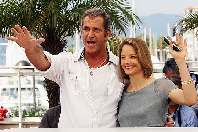 Mel Gibson Kids Mel Gibson Might be The