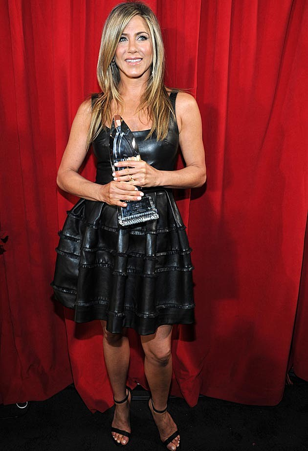Jennifer Aniston 2013 People's Choice Awards