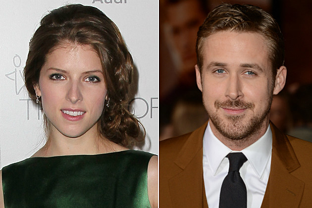 Anna Kendrick posted a dirty tweet about Ryan Gosling.