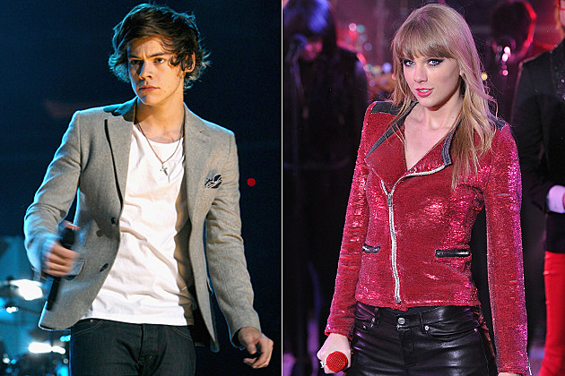 Oh  the Humanity Taylor Swift  Harry Styles And Taylor Swift Broke Up