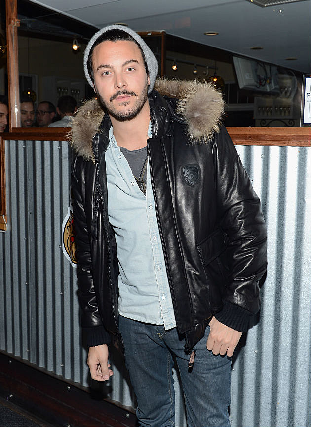 Jack Huston Getty Images