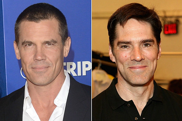 Josh Brolin and Thomas Gibson have both been arrested on alcohol related charges in the past week.