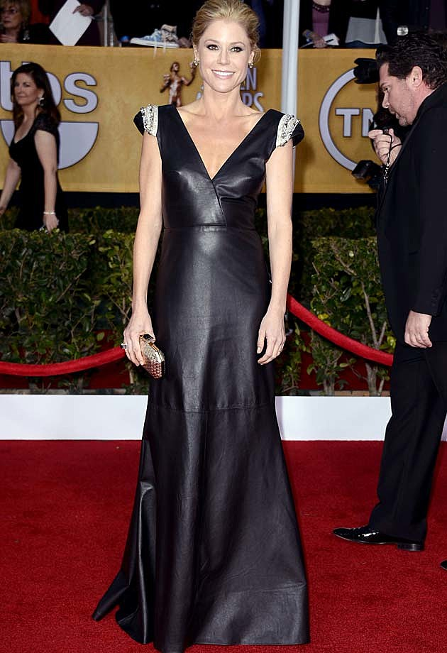 Julie Bowen 2013 SAG Awards