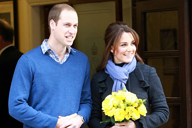 Kate Middleton and Prince William finally made the official announcement that they're expecting.