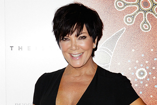 Fox Television has made a deal with the devil and Kris Jenner gets her own show.
