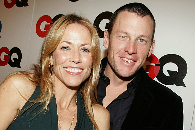 Sheryl Crow was in the room when Lance Armstrong asked his teammate to cover up his doping.