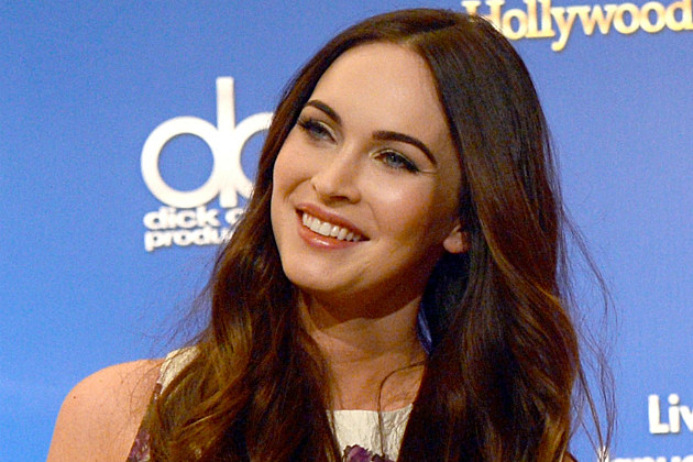 Megane Fox Twitter Megan Fox Died on Twitter