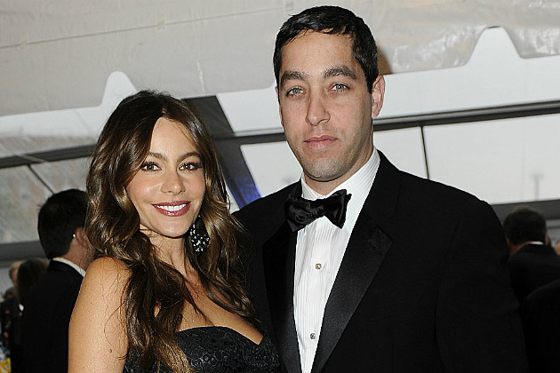 Sofia Vergara and Nick Loeb ring in a scrappy new year in Miami.