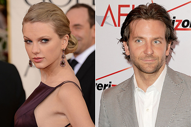 Taylor Swift Bradley Cooper