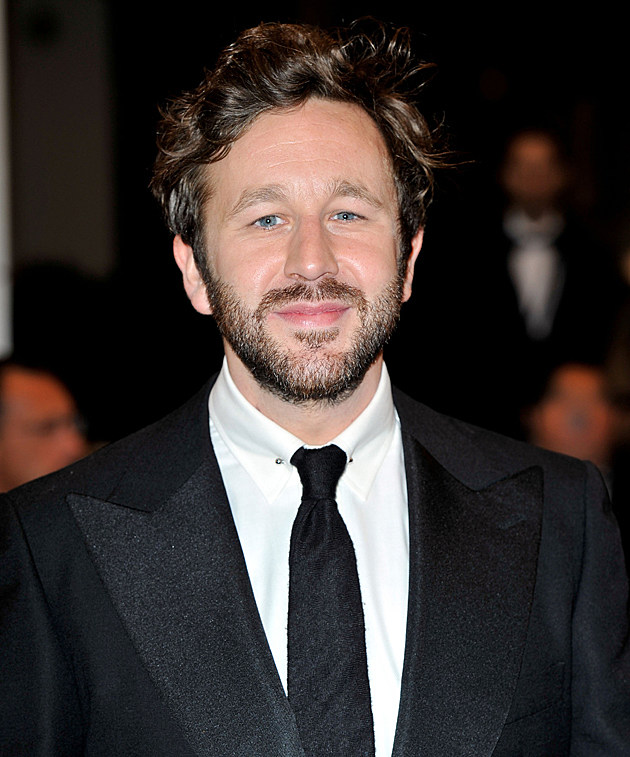 Chris O'Dowd at the 65th Annual Cannes Film Festival