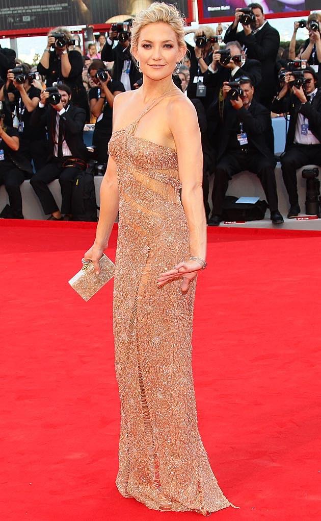 Kate Hudson Atelier Versace