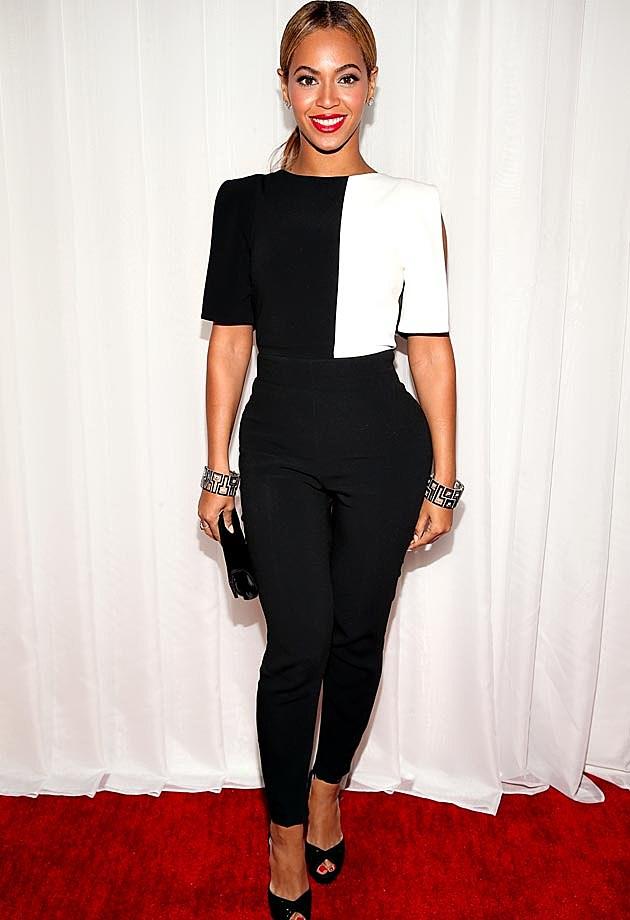 Beyonce 2013 Grammys