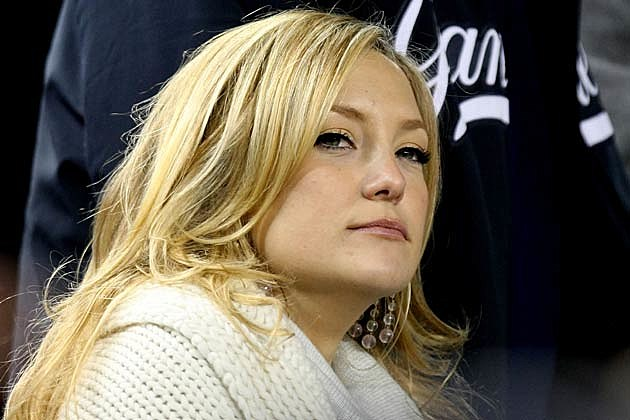 Kate Hudson Casual