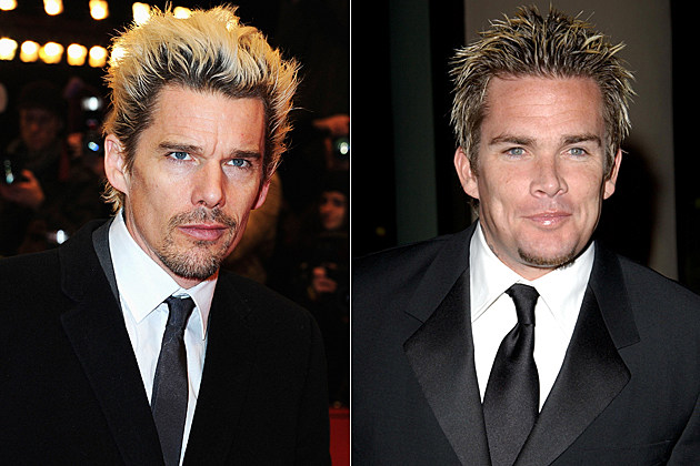 Ethan Hawke Mark McGrath