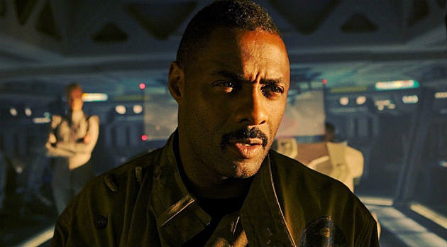 Idris Elba Prometheus