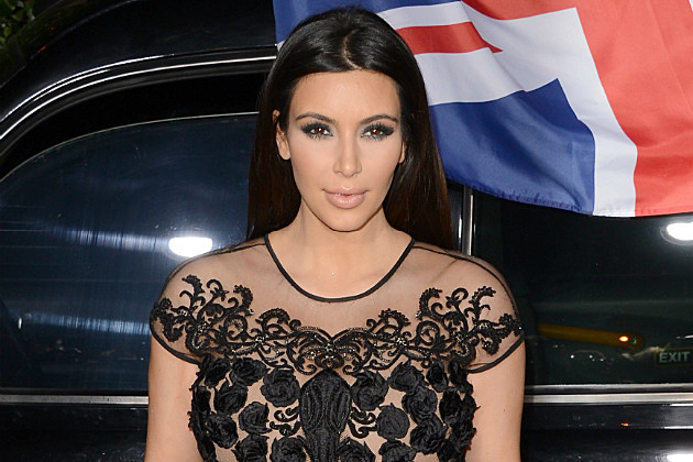 Kim Kardashian says she's quitting her show, but is she?
