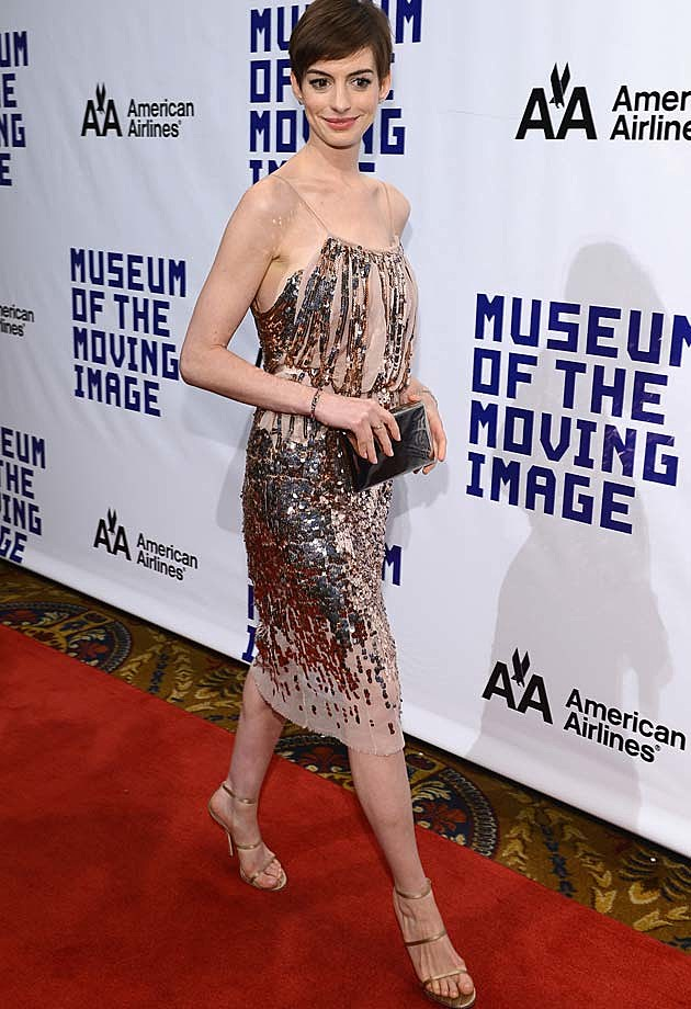 Anne Hathaway Nina Ricci