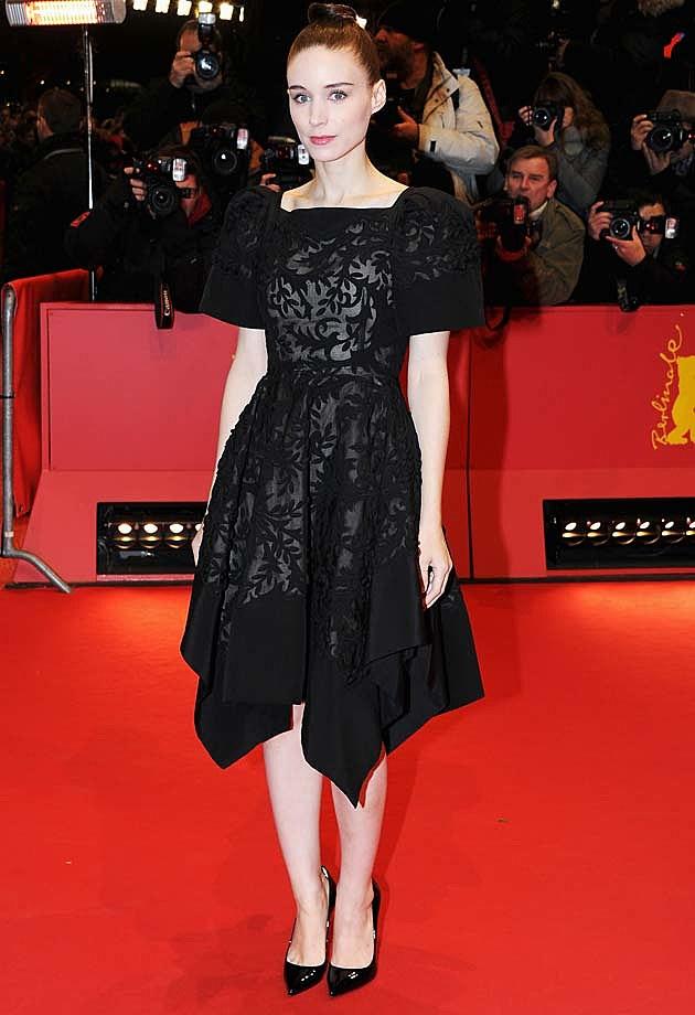 Rooney Mara Valentino