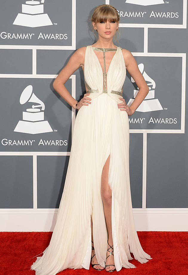 Taylor Swift 2013 Grammys