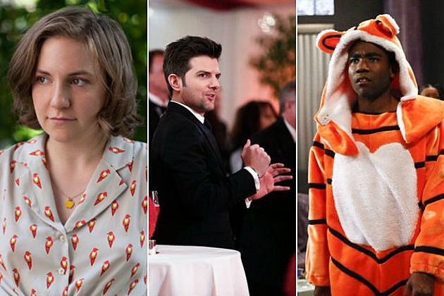 The Best of TV This Week
