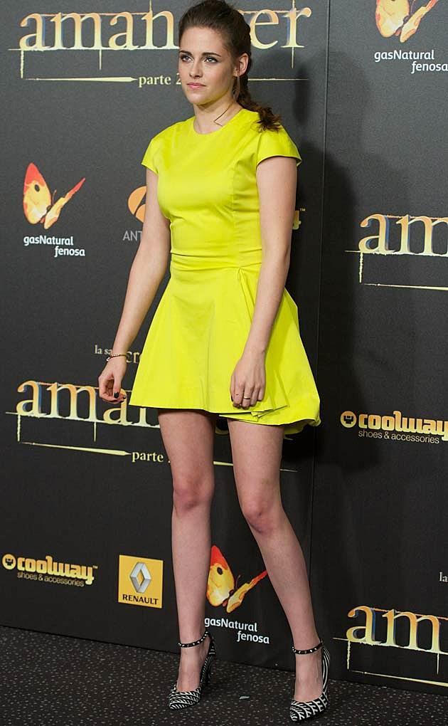 Kristen Stewart Dior